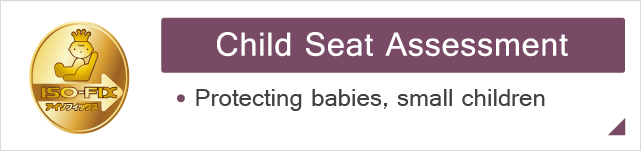 Child Seat Assesment Gently protect small lives